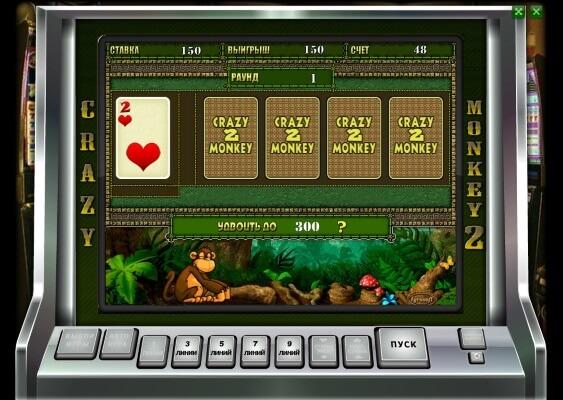 Ақылды маймыл казино