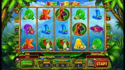 Игровой автомат Lucky Birds