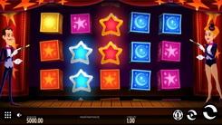 Игровой автомат Мagicious