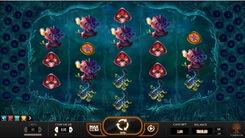 Игровой автомат Magic Mushrooms