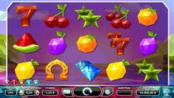 Игровой автомат Doubless