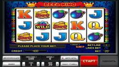 Игровой автомат Reel King