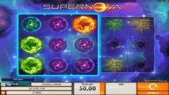 Игровой автомат Supernova