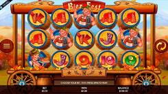 Игровой автомат Bier Fest