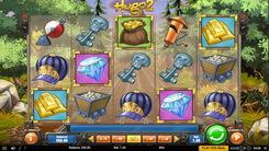 Игровой автомат Hugo 2