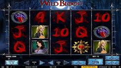Игровой автомат Wild Blood