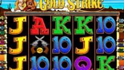 Игровой автомат Gold Strike