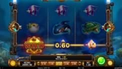 Игровой автомат Sea Hunter