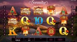 Игровой автомат «Serenity»