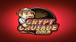 Игровой автомат «Crypt Crusade Gold»