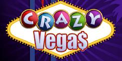 Игровой автомат «Crazy Vegas»