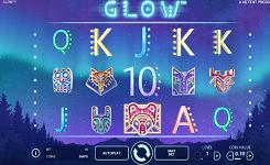 Игровой автомат «Glow»