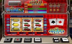 Игровой автомат «Joker 8000»